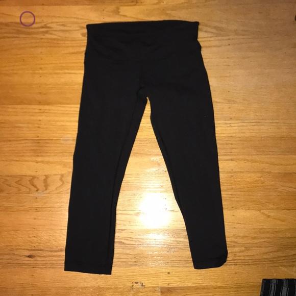 254d0665262 lululemon athletica Pants | Lululemon Align Crop 21 | Poshmark